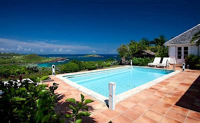 Vacation Rental St Barthelemy WV ROC Villa LeRoc St Barts Villa Rocpol Desktop