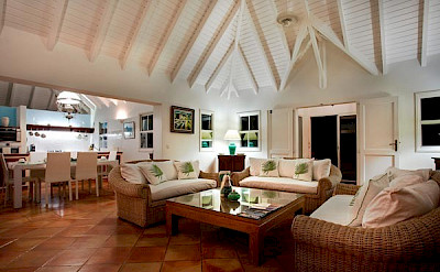 Vacation Rental St Barthelemy WV ROC Villa LeRoc St Barts Villa Rocliv Desktop
