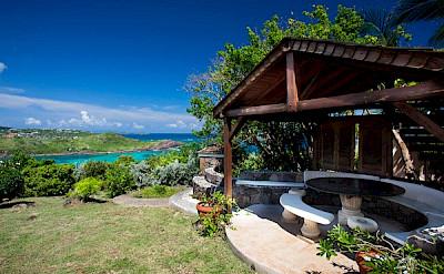 Vacation Rental St Barthelemy WV ROC Villa LeRoc St Barts Villa Rocpat Desktop