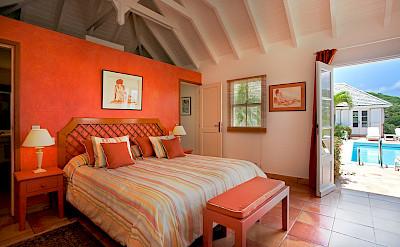 Vacation Rental St Barthelemy WV ROC Villa St Barts Villa Rocbd Desktop
