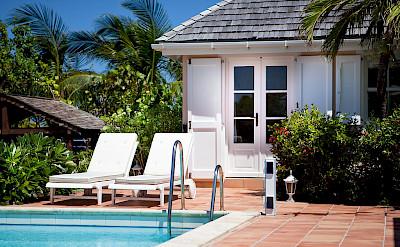 Vacation Rental St Barthelemy WV ROC Villa St Barts Villa Rocdek Desktop