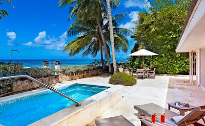 Lrg Leamington Pavilion Cottage Nov Pool Deck
