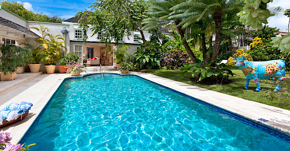 Leamington House Mar Pool 2