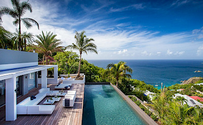 Vacation Rental St Barthelemy WV LGB Villa St Barts Villa Lgbviw Desktop