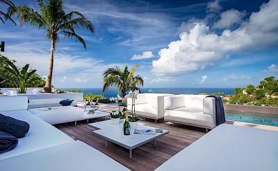 Vacation Rental St Barthelemy WV LGB Villa St Barts Villa Lgbdek Desktop