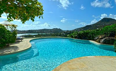 Vacation Rental St Barthelemy WV JAY Villa St Barts Villa Jaypol Desktop