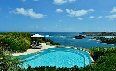 Vacation Rental St Barthelemy WV JAY Villa St Barts Villa Jayviw Desktop