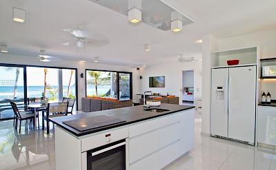 Vacation Rental St Barthelemy WV BAS Villa St Barts Villa Baskit Desktop