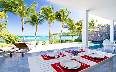 Vacation Rental St Barthelemy WV BAS Villa St Barts Villa Basdin Desktop