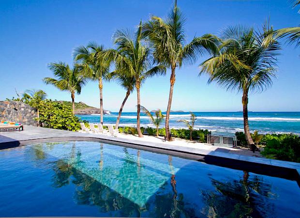 Vacation Rental St Barthelemy WV BAS Villa St Barts Villa Basviw Desktop