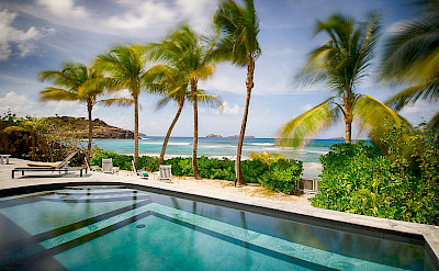 Vacation Rental St Barthelemy WV BAS Villa St Barts Villa Baspol Desktop