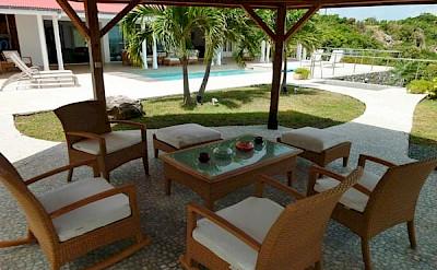 Vacation Rental St Barthelemy WV EMM Villa LesJardinsd Emmanuel St Barts Villa Emmgaz Desktop