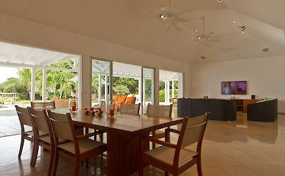 Vacation Rental St Barthelemy WV EMM Villa St Barts Villa Emmdin Desktop