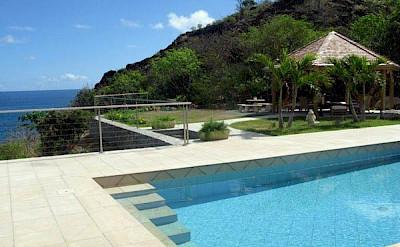 Vacation Rental St Barthelemy WV EMM Villa LesJardinsd Emmanuel St Barts Villa Emmpol Desktop