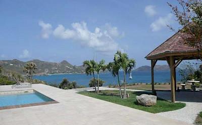 Vacation Rental St Barthelemy WV EMM Villa LesJardinsd Emmanuel St Barts Villa Emmviw Desktop