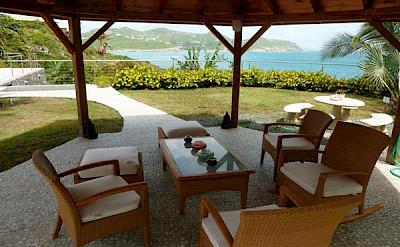 St Barts Villa Emmgaz
