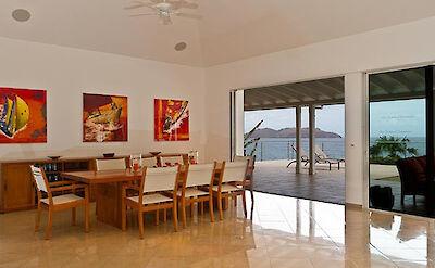Vacation Rental St Barthelemy WV EMM Villa LesJardinsd Emmanuel St Barts Villa Emmdin Desktop