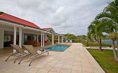 Vacation Rental St Barthelemy WV EMM Villa LesJardinsd Emmanuel St Barts Villa Emmext Desktop