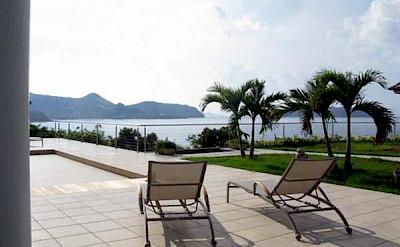 Vacation Rental St Barthelemy WV EMM Villa LesJardinsd Emmanuel St Barts Villa Emmter Desktop