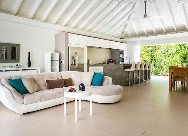 Vacation Rental St Barthelemy WV SAB Villa St Barts Villa Sabint Desktop