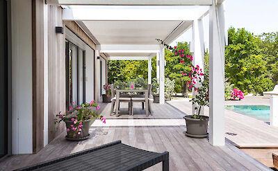 Vacation Rental St Barthelemy WV SAB Villa St Barts Villa Sabter Desktop