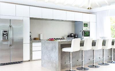 Vacation Rental St Barthelemy WV SAB Villa St Barts Villa Sabkit Desktop