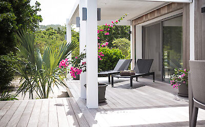 Vacation Rental St Barthelemy WV SAB Villa LesSab St Barts Villa Sabter Desktop