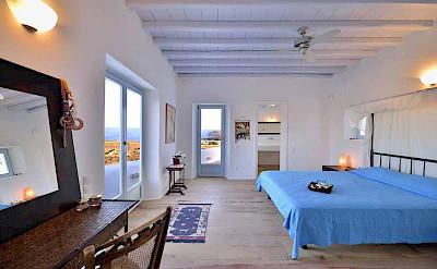 Double Bedroom Of The Villa Copy
