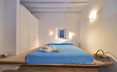 Double Bedroom Of The Apartment Copy