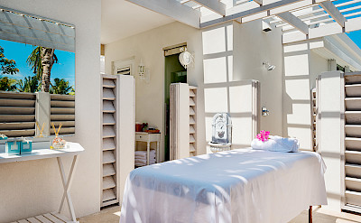 Spa Massagepavilion