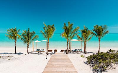 Boardwalk Private Beachdeck