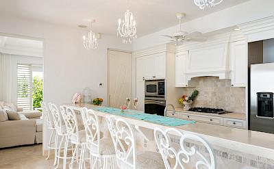 Kitchen Breakfastbar