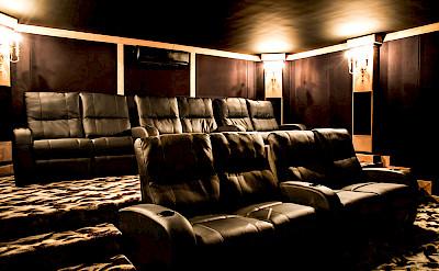 Cinema Inhome