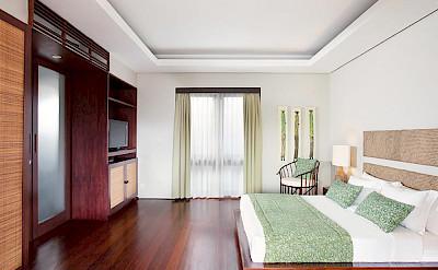 Villa Upstairs Bedroom Ii