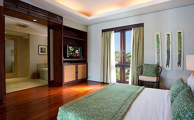 Villa Guest Bedroom Two