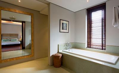 Villa Guest Bedroom Two Ensuite