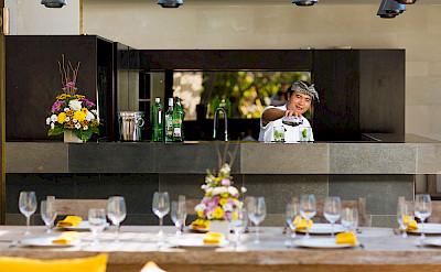 Villa Dining And Bar