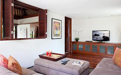 Villa Seperate Tv Room