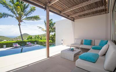 Vacation Rental St Barthelemy WV LNA Villa St Barts Villa Lnater Desktop