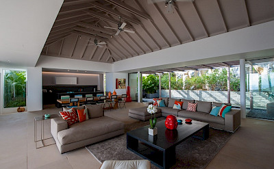 Vacation Rental St Barthelemy WV LNA Villa St Barts Villa Lnaint Desktop