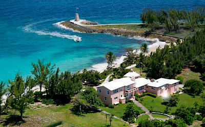 Bahamas Littlewhalecay 2