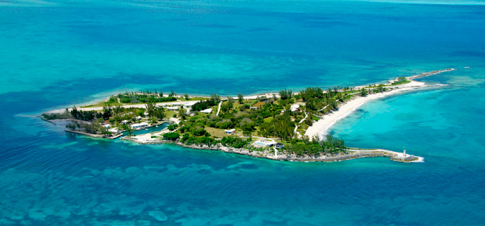 Bahamas Littlewhalecay 1