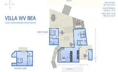 Vacation Rental St Barthelemy WV BEA Villa LoD Amour St Barts Villa Beaico Desktop