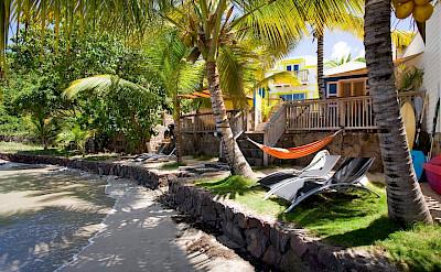 Vacation Rental St Barthelemy WV BEA Villa St Barts Villa Beabch Desktop