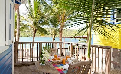 Vacation Rental St Barthelemy WV BEA Villa St Barts Villa Beadin Desktop