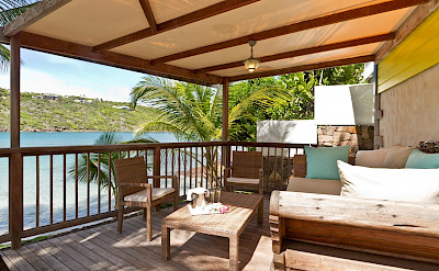 Vacation Rental St Barthelemy WV BEA Villa St Barts Villa Beasit Desktop