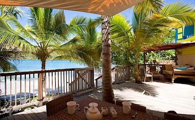 Vacation Rental St Barthelemy WV BEA Villa St Barts Villa Beadek Desktop