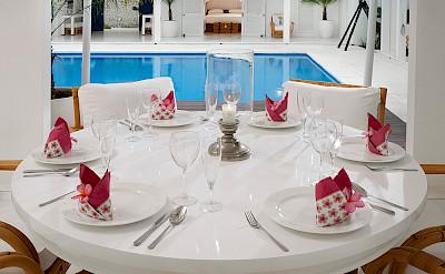 Villa Casual Dining