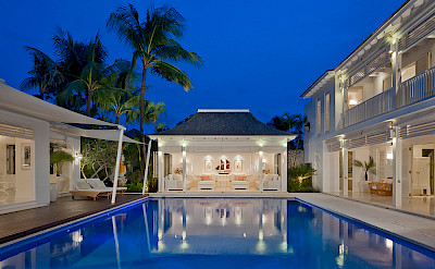 Villa A Good Perspective