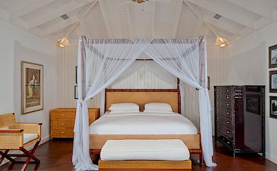 Villa A Typical Bedroom